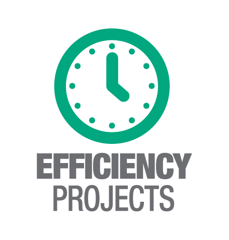EfficiencyProjects